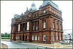 Glasgow City Guide Photographs: Peoples PalacePeople's Palace 45.JPG05 September 2004 21:34