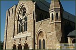 Glasgow City Guide Photographs: Martyrs SchoolSt Mungo's Church 24.jpg26 March 2005 11:03